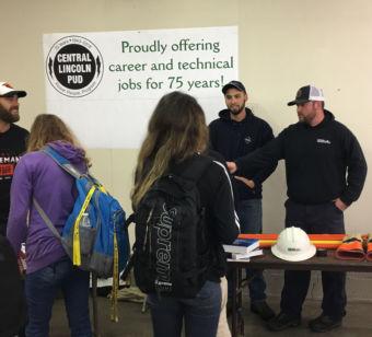 2018 GEAR UP College & Career Fair