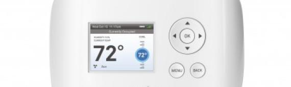 ecobee smart thermostat